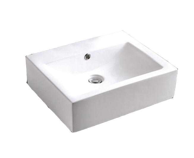 Top-Counter-Porcelin-Basin