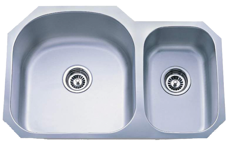 undermount-double-bowl-stainless-steel-sink
